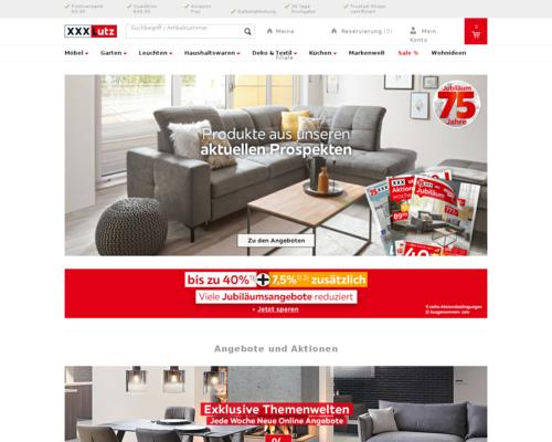 Xxxlutz Versandkostenfrei Gutschein 10 Rabatt Juli 2019